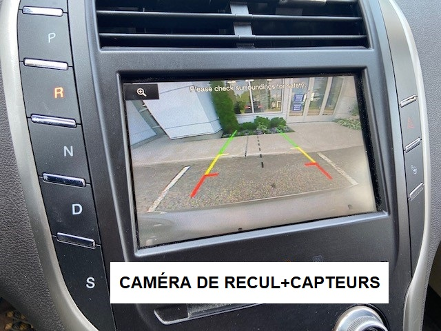 Lincoln MKC 2015 Window switchs